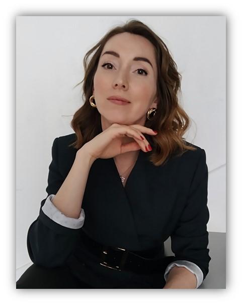 Елена Волкова, генеральный директор MGR-consulting